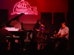 Jean-Michel Pilc Trio at the Jazz Bakery March 15 – 20 - The