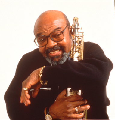 James Moody The World Is A Ghetto