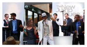 2. The New Jump Blues Band featuring Antonio Fargas photo_1