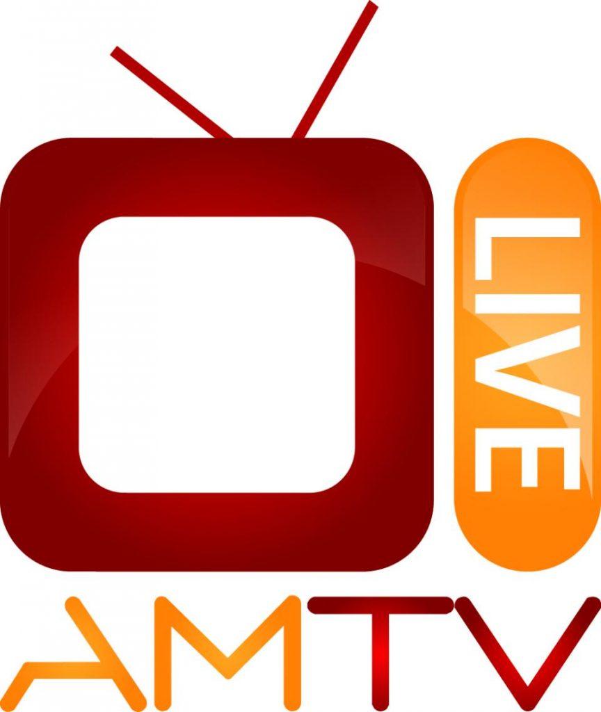 AMTV logo