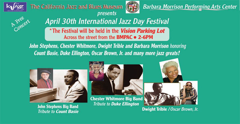 Barbara Morrison internationalJazzDay-flyer