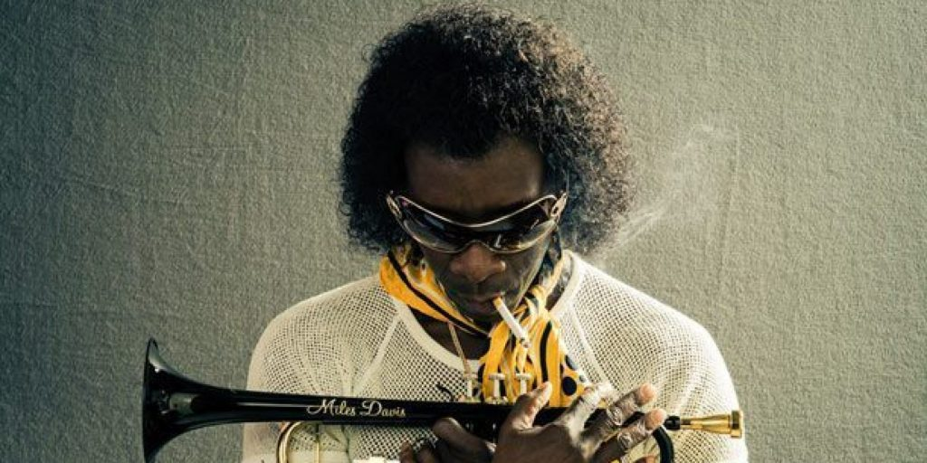 Don Cheadle as Miles