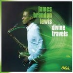 James Brandon Lewis