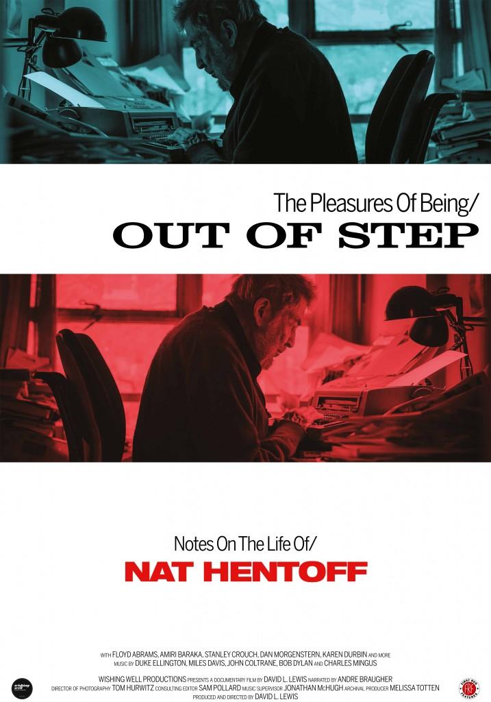 Nat Hentoff