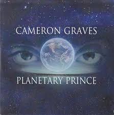 Planetary Prince cd