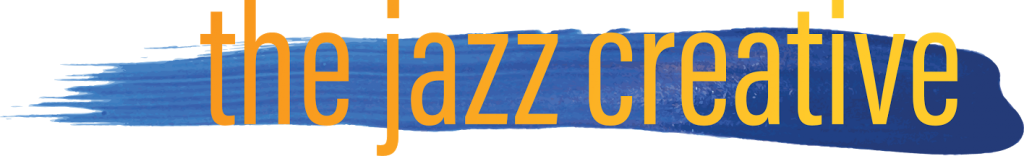The Jazz Creative New Logo