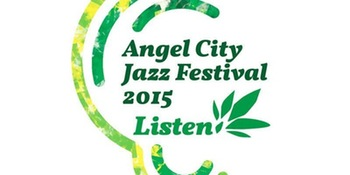 angel city Jazz 2015