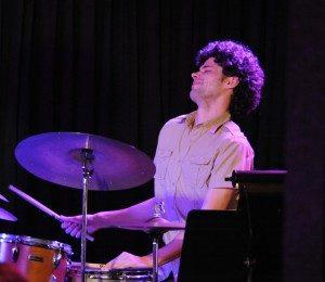 Flickr photos from the album Stefon Harris Quartet 08.10.13 by Jazz Bakery    The Jazz Bakery