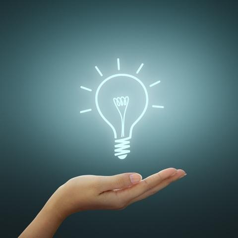 Idea Light Bulb Light Bulb Idea